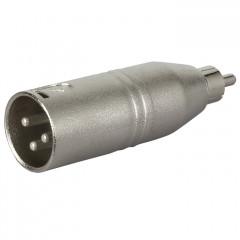 DAP FLA32 - XLR M. 3p. > RCA M.