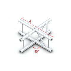 Milos 4-Way vertical