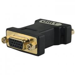DAP FVA13 - VGA female to VGA female