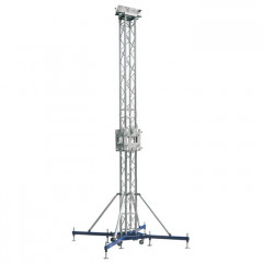 Milos MT-1 Tower 7,5m F-series