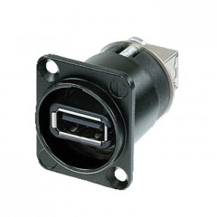 Neutrik USB D-size