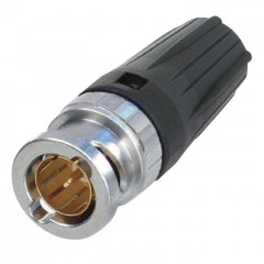 Neutrik BNC Connector Male