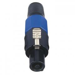 DAP 4p. Speaker Connector Male
