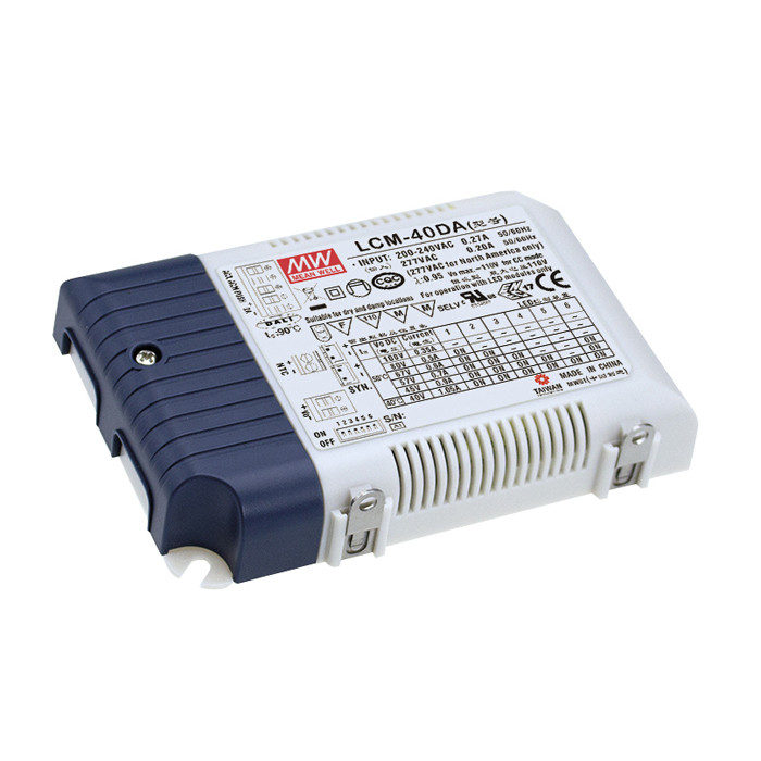 Meanwell LED Driver Universal