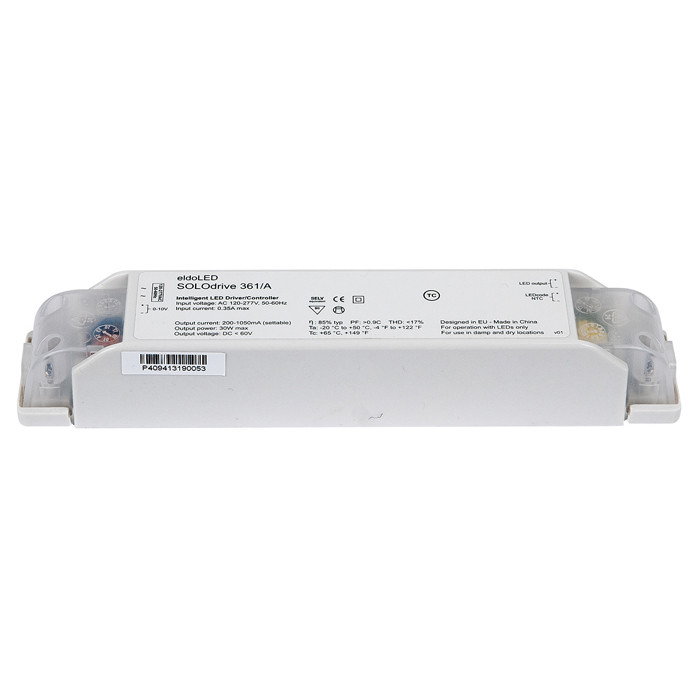 Eldoled SOLOdrive AC 30 W Constant Current