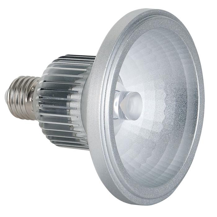 Retro LED Sharp Ar-111 E27 10 W