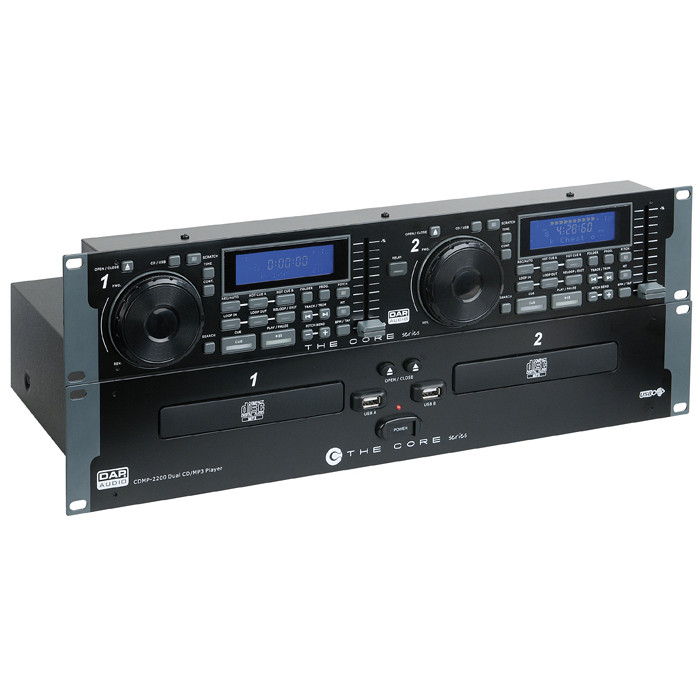 CORE CDMP-2200