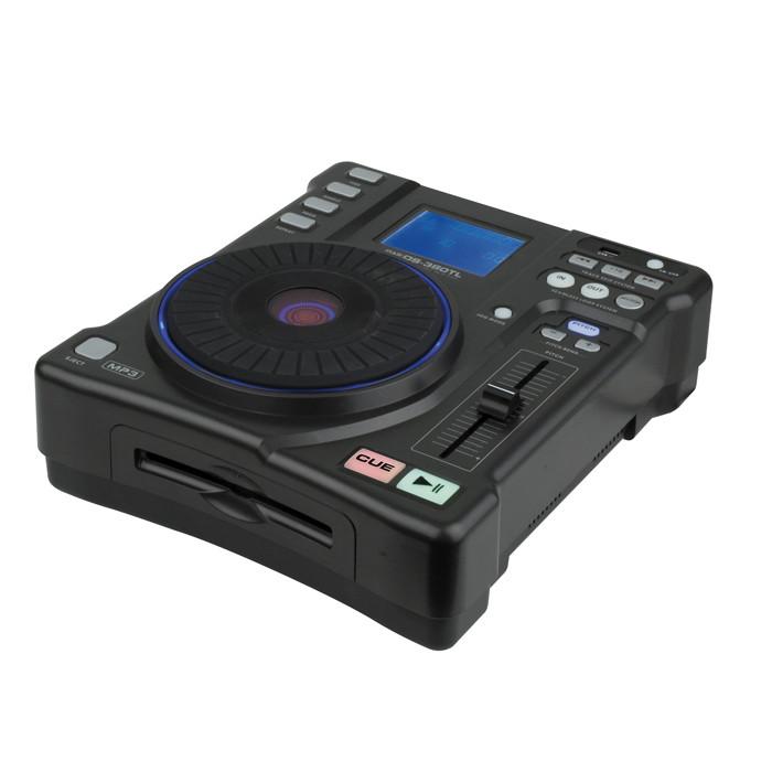 DAP DS-380TL MP3