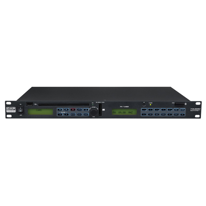 DAP TCD-100BT