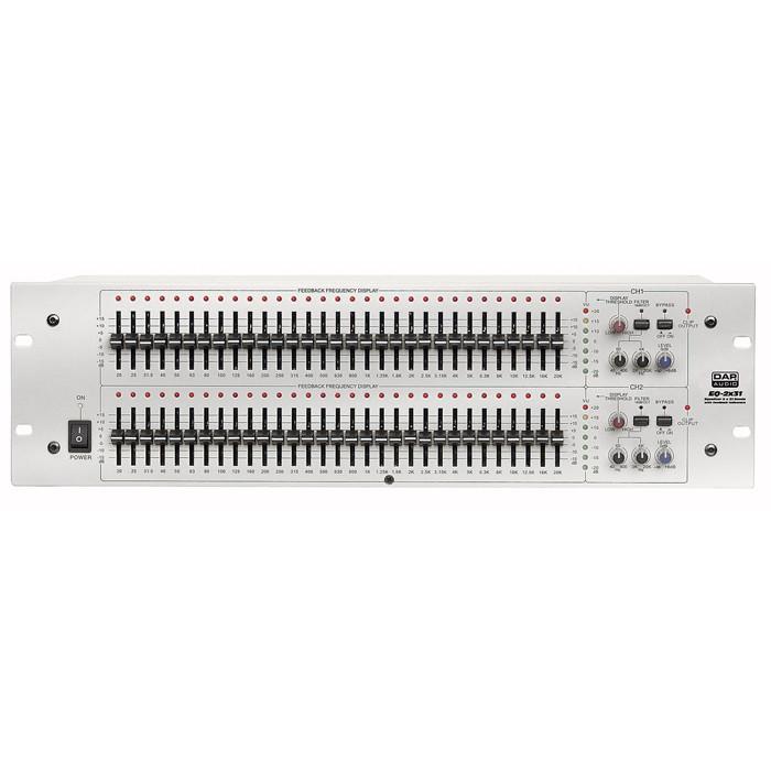 DAP EQ-3231F