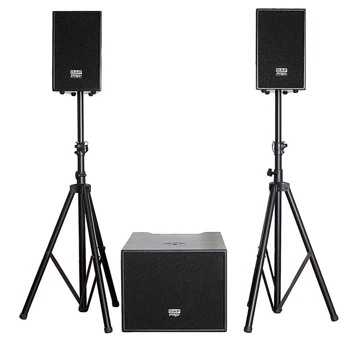 DAP SoundMate Active 1 MK-II
