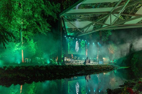 Open Air Theatre in Brunssum