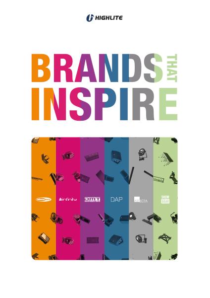 Brands That Inspire 2021
