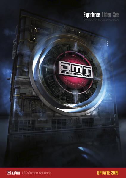 DMT catálogo 2019