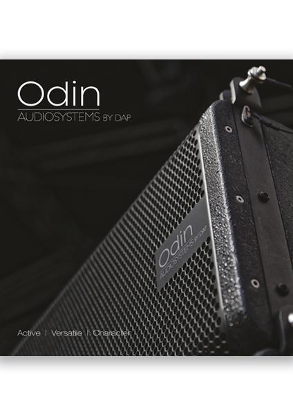 Odin catálogo 2019