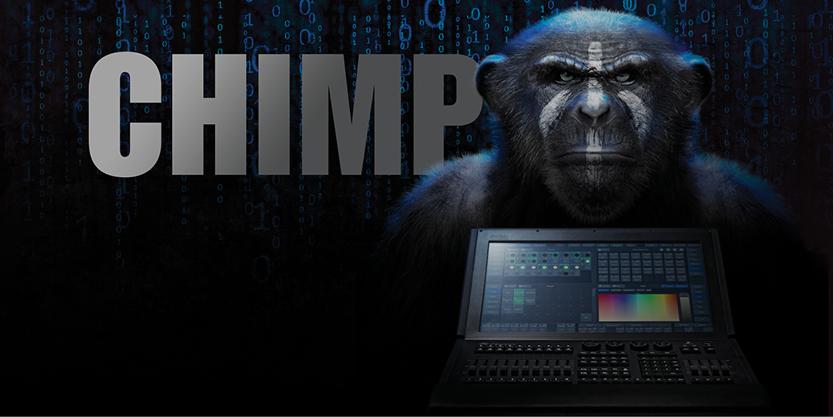 Chimp Tutorial