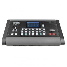 Video Mixers & Switchers