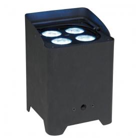 Éclairage sur Batterie