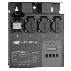 Switch- & Relay Packs