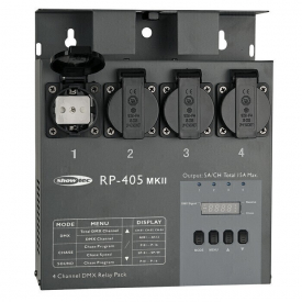 Switch & Relay Packs