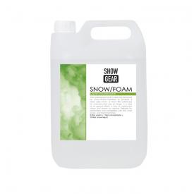 Snow Liquids