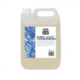 Bubble Liquids
