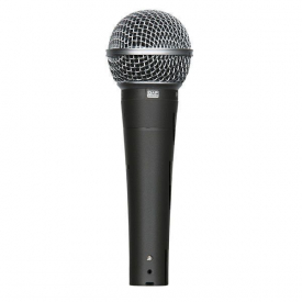 Micrófonos para voz