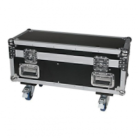 Flight-case UCA per accessori